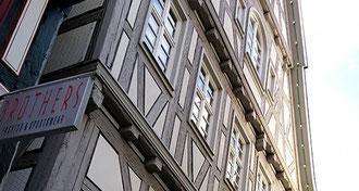 Schorndorf · Ärztehaus im Apothekergässchen