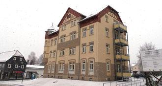 Görlitz - ETG betreutes Wohnen
