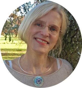 Die Designerin und Firmeninhaberin Judith Pflug-Hafke