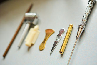 小牧 小児 鍼 鍼灸