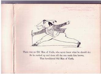 Tiggy Grote aged 19 circa 1862 by Edward Lear