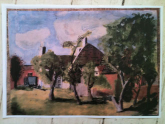 Paul Whitehead age 15 1976 The Pillar House Harwell