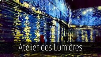 Geheimtipps Paris Kunstausstellung