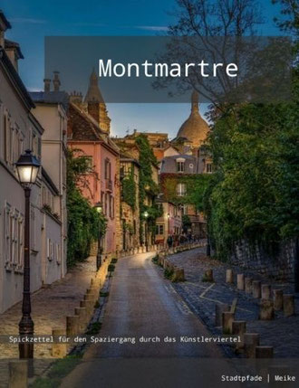 Paris Reiseführer pdf Montmartre
