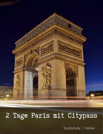 Paris Reiseführer 2 Tage pdf