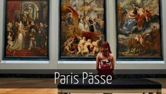 Museum Paris Louvre