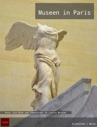 Paris Reiseführer pdf Museen