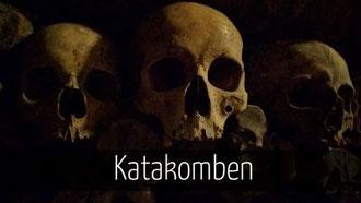 Katakomben