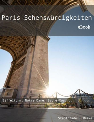 Paris Reiseführer pdf gratis