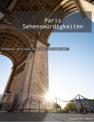 Paris Reiseführer pdf Sehenswürdigkeiten
