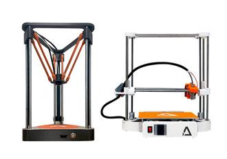 Imprimante 3D Dagoma Neva Discovery 200