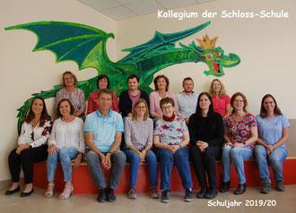Unsere Lehrer Mai 2016