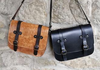 borse in pelle artigianali vendita online