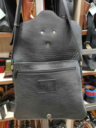 borsetto nero