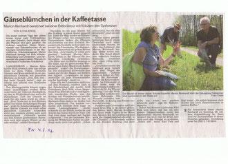 Fürther Nachrichten 4.5.2012
