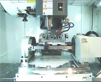 マシニングセンター 工具 ツーリング 台湾製