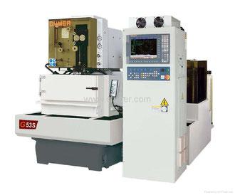 放電加工機 CHMER 慶鴻 台湾製