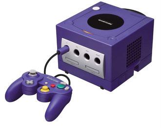 Nintendo GameCube, 2002