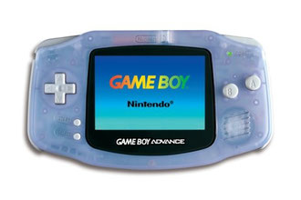 Videoconsola portátil (Game Boy Advance)