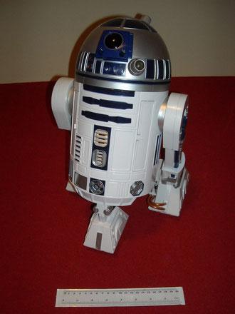 Mi Star Wars (Hasbro) R2-D2 Interactive Astromech Droid