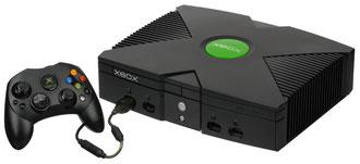 Xbox de Microsoft, 2002
