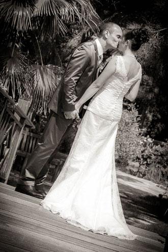"mariage a "" l'ile de TARA "" EAUNES"