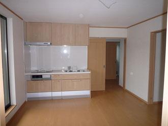 堺市リフォーム工事 キッチンリフォーム 2世帯住宅リフォーム工事