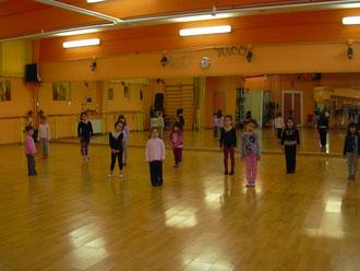 gioco danza 4-6 anni