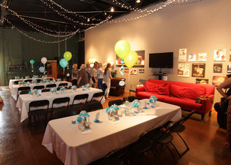 Baby Shower Studio 526