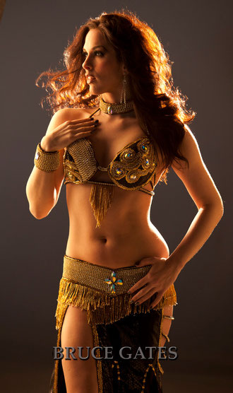 Shereena Bellydancer