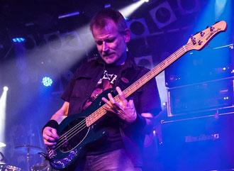 SKYTAP Bass