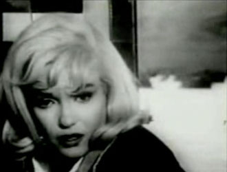 Marilyn dans The Misfits