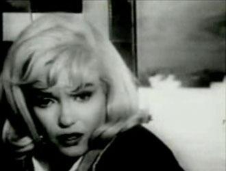 Marilyn dans The Misfits