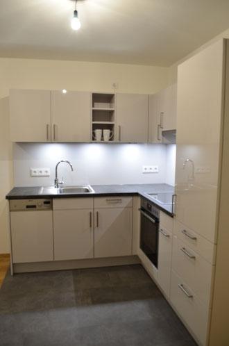 L-Küche