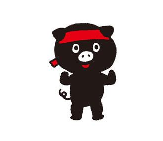 Olympic キャラクター トコトン