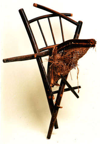chaise unijambiste
