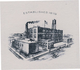 Schmidt Factory in Jersey City
