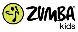 ZUMBA Kids ® - ZUMBA ® für Kinder