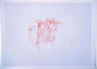 portrait(ただの羊パン)/her word)