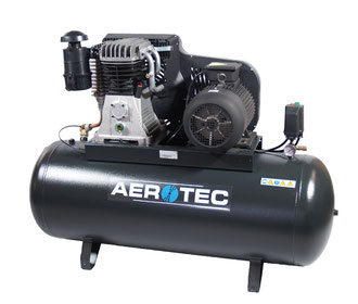 AEROTEC B70-500 FT 15 BAR