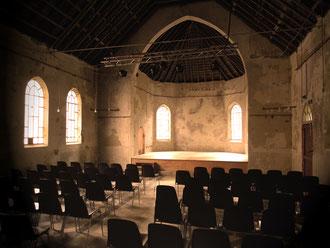 eccART chapelle de Profondsart