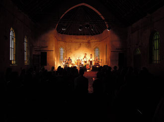 eccART chapelle concert - web