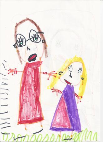 Валентина и Лиен