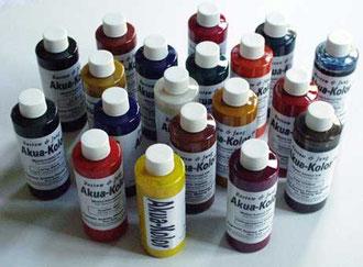 AKUA-Kolor-Monotypiefarben