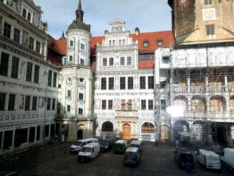 Bild: Seeligstadt Heimatverein Ausflug
