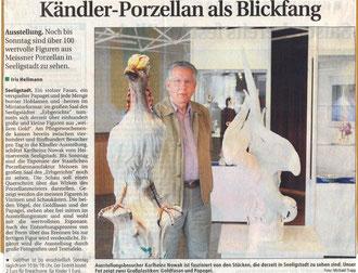 Bild: Seeligstadt Nowack Kändler Chronik 2006