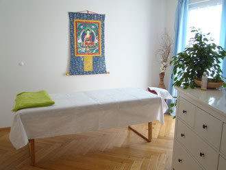 Massage Steyr Garsten Toshiyuki Naka