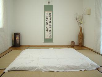 Shiatsu Steyr Garsten Toshiyuki Naka