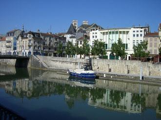 Verdun 2008 ähnliche Perspektive
