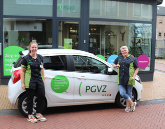 Team Verzorging en Verpleging Steenwijkerland